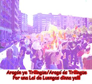 Aragoneses sin derechos